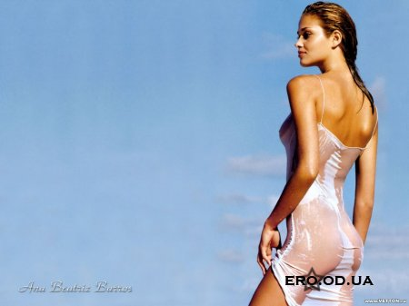 Обои: Anna Beatriz Barros