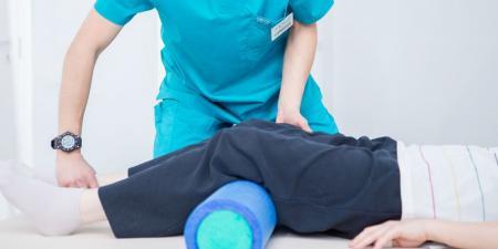 Реабилитация и уход после инсульта