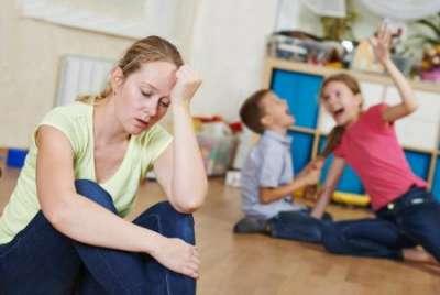 5 действенных советов по воспитанию ребёнка